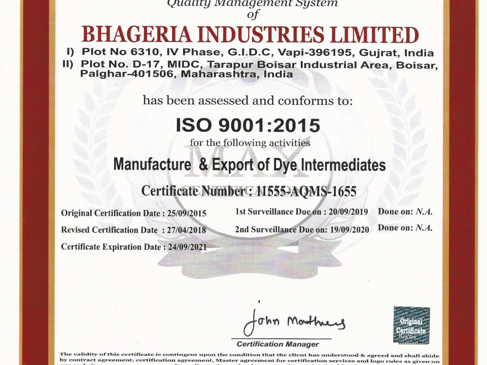 Bhageria Group of Companies